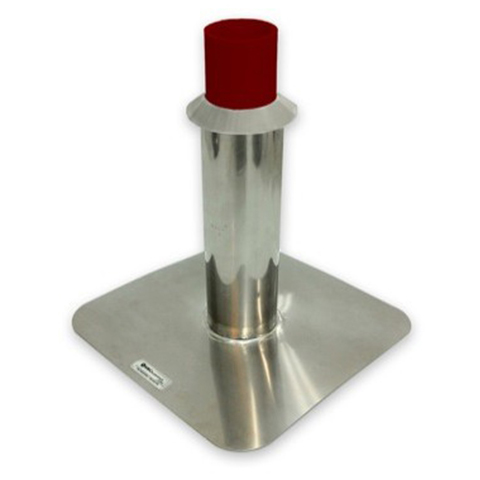 Pipe Flashing Pipe Boot Stainless Steel Roof Jacks In Stock
